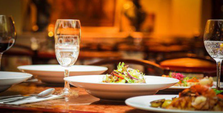 Restaurant Transfers